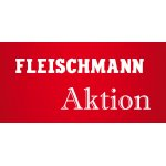 Fleischmann September Aktion