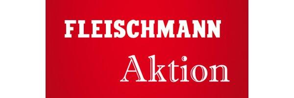 Fleischmann September Aktion