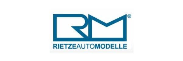 Rietze Österreich-Modelle