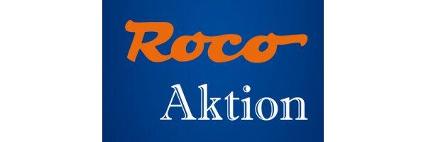 ROCO H0e -15% Jubiläumsrabatt
