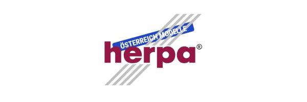 Herpa Österreich-Modelle