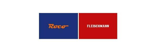 ROCO Fleischmann Aktion September