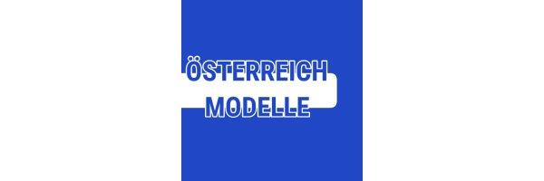Österreich-Modelle