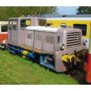 Liliput 132476 - Spur H0 Diesellok 2060-060-2, SNCF