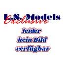 LS Models 47033 - AB-30, inox/blau, ÖBB Logo, blaue...