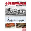 """VGB 15088137 - Buch """"Güterwagen Band 8 -..."""