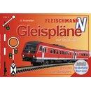 """Fleischmann 81399 - Buch """"Fleischmann piccolo-Glei..."""