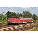 Piko 51707 - Spur H0 ~E-Lok BR 143 DB AG Ep.VI + PluX22...
