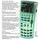 Zimo MX32 - ZIMO Fahrpult für Kabelbetrieb (als...