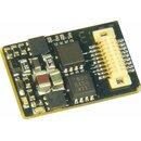 Zimo MX618N18 - Miniatur Decoder - 15 x 9,5 x 2,8 mm -...
