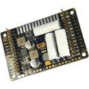 Zimo MX699LS - Großbahn-Sound-Decoder (integrierter...
