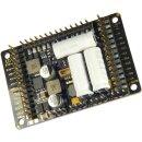 Zimo MX699LV - Großbahn-Sound-Decoder (integrierter...