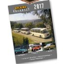 Brekina 12216 - 1:87 BREKINA Autoheft 2017