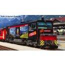 Liliput 142108 -- Spur H0e ZB Diesellok Gmeinder D15...