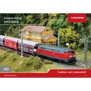 Fleischmann 990317 - Fleischmann Hauptkatalog Spur H0...