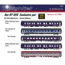 LS Models für Pirata 97023 - Spur H0 ÖBB...