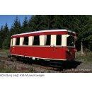 Tillig 2940 - Spur H0m Triebwagen VT 133 522 der DR, Ep....