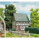 Busch 1651 - 1:87 Haus Ahlbach   *** 15 J MoMoBa ***