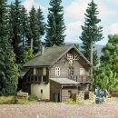 Busch 1675 - 1:87 Forsthaus   *** 15 J MoMoBa ***