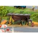 Faller 180961 - 1:87 Holzbearbeitungsmaschinen