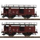 Fleischmann 522401 - Spur H0 DB 2er-Set...