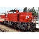 Jägerndorfer 20730 - Spur H0 DC Diesellok 2070.056...
