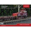 Fleischmann 990318 - Fleischmann Hauptkatalog Spur H0...