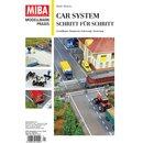 """VGB 15087455 - Heft """"MIBA Modellbahn-Praxis - Car..."""