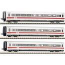 Fleischmann 744202 - Spur N DB-AG 3-tlg....
