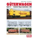 """VGB 15088144- Buch """"Güterwagen, Band 1.1"""""""