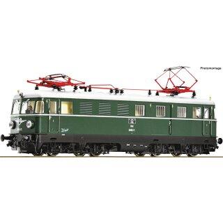 ROCO 73309 - Spur H0 ÖBB Elektrotriebwagen 4061.13 Ep.V/Ep.VI Museumsfahrzeug Sound   !!! AB WERK AUSVERKAUFT !!!