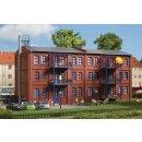 Auhagen 11450 - 1:87 Wohnhaus August-Hagen-Str. 1 316 x...