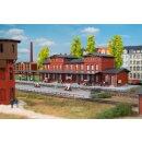 Auhagen 14485 - 1:160 Bahnhof Neupreußen 505 x 100...