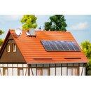 Auhagen 41651 - 1:87 Sat-Anlagen, Solarkollektoren 24 x...