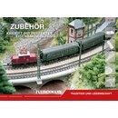 Fleischmann 991923 - Flesichmann Zubehör-Katalog...