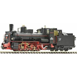 ROCO 33277 -- Spur H0e ÖBB Stütztender-Dampflok 399.02 Ep.IV  Sound   *** 15 J MoMoBa ***