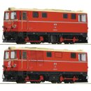 ROCO 33305 - Spur H0e ÖBB Diesellok 2095.07 zwei...