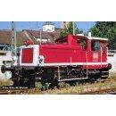 Liliput 162593 - Spur N Diesel Rangierlokomotive, 332...