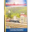 MBW 4/2020 - Zeitschrift Modellbahnwelt 4/2020