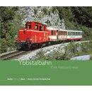 """BAHNmedien.at B14 - Buch """"Ybbstalbahn - Eine..."""