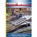 MBW 6/2020 -- Zeitschrift Modellbahnwelt 6/2020