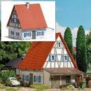 Busch 1908 - 1:87 Altes Wohnhaus H0