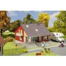 Faller 131501 - 1:87 Wohnhaus mit Terrasse  inkl. 1...