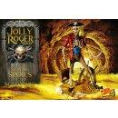 Lindberg 570613 -  1/12 Jolly Roger, The Freeboo