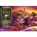 Lindberg 570615 -  1/12 Jolly Roger, Escape the