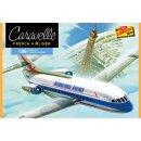 Lindberg 572513 -  1/96 Caravelle Airliner