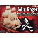 Lindberg 577874 -  1/130 Jolly Roger, Piratensch