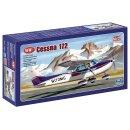 MiniCraft 581635 -  1/48 Cessna 172 Dreibeinfahrw