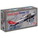 MiniCraft 581651 -  1/48 Cessna 172 Civil Air Pat