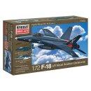 MiniCraft 581673 -  1/72 F18 USN Centennial